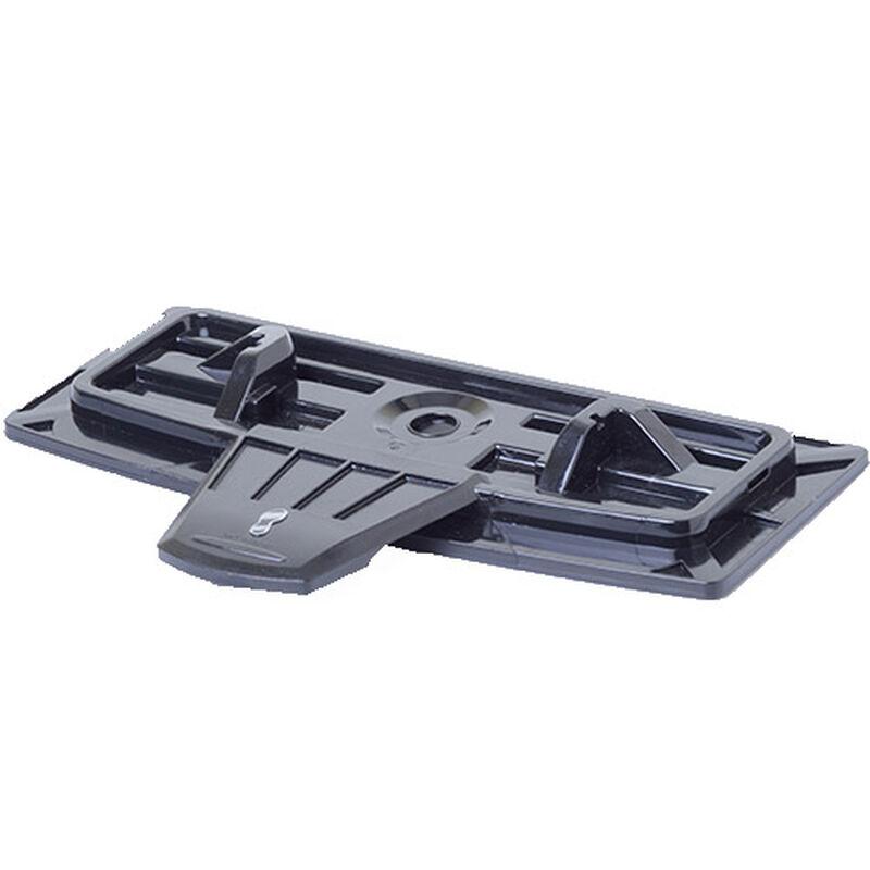 Symphony Steam Mop Pad Tray 1602390