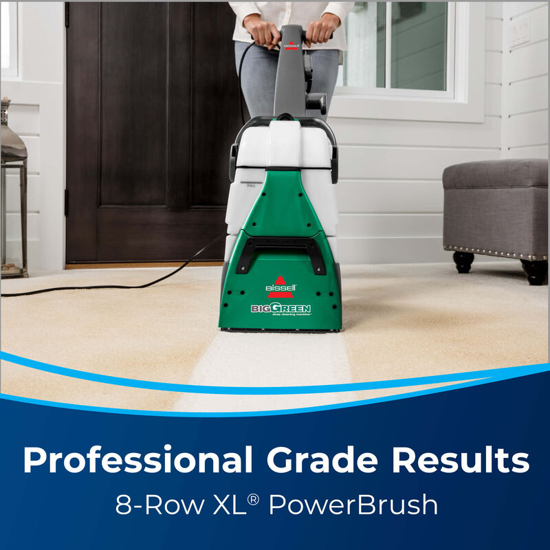 Big Green® Carpet Cleaner 86T3 | BISSELL® Carpet Cleaners