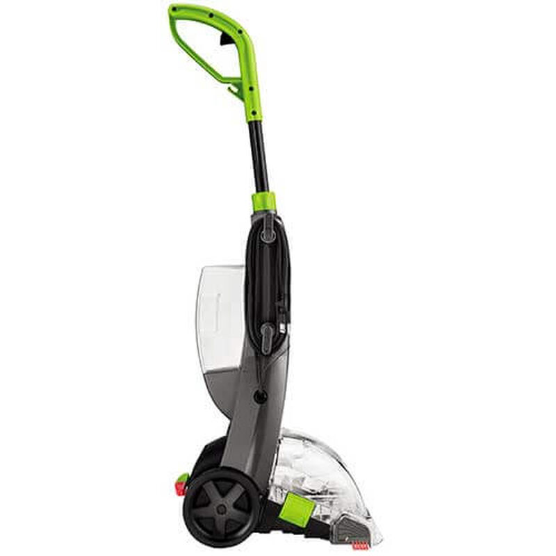 TurboClean PowerBrush Pet 2085 BISSELL Carpet Cleaner Right Side