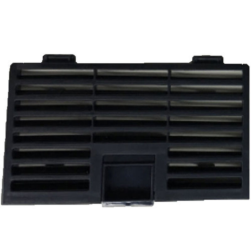 Post Motor Filter Grill 1613057 BISSELL Vacuum Parts