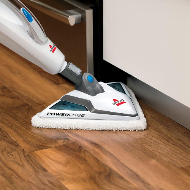 PowerEdge™ Lift Off Steam Mop