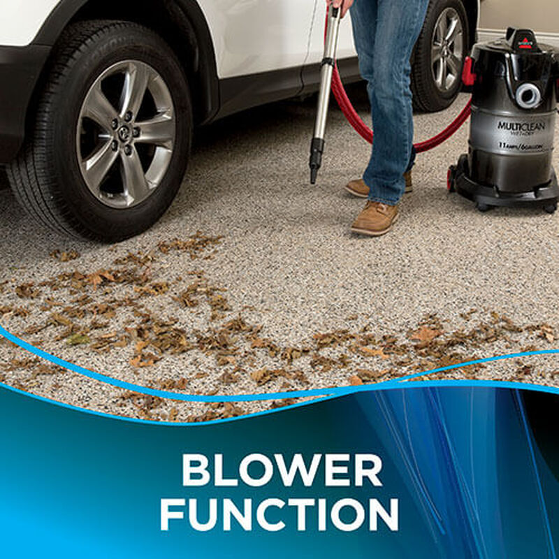 MultiClean_2035M_BISSELL_Canister_Vacuum_Blower
