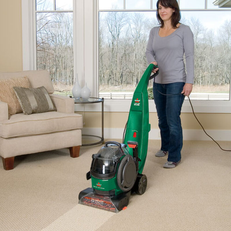 LiftOff Carpet Cleaner 94Y2 Upright Carpet Cleaning Mode