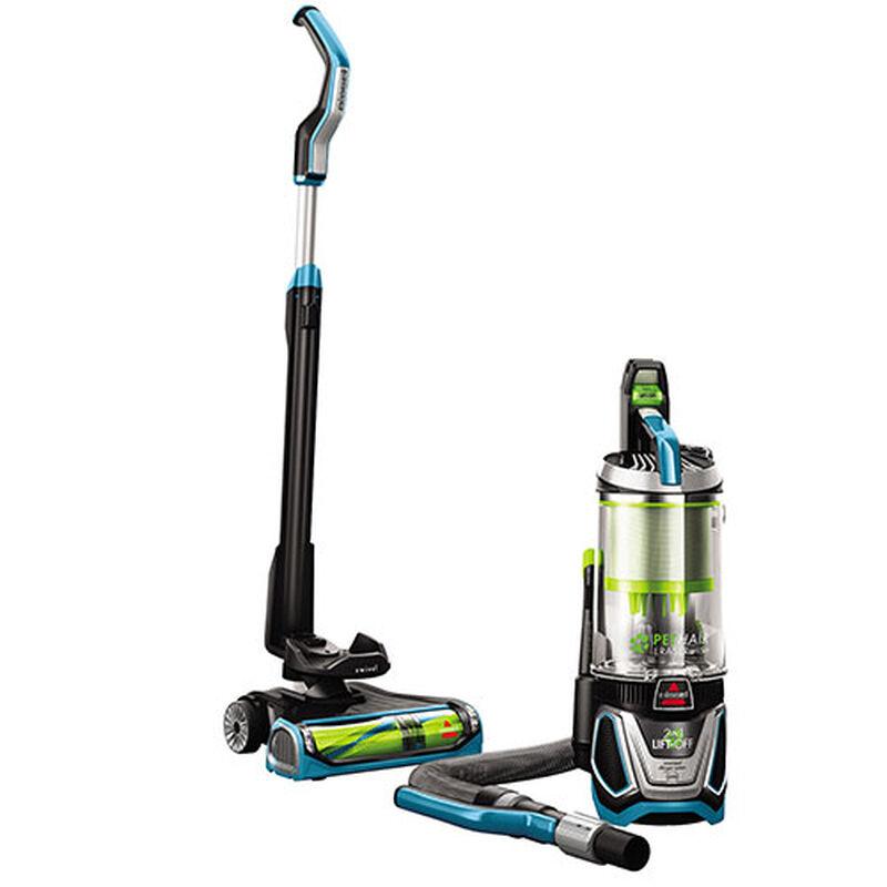 Pet Hair Eraser 2087 BISSELL Vacuum Cleaner 3Hero