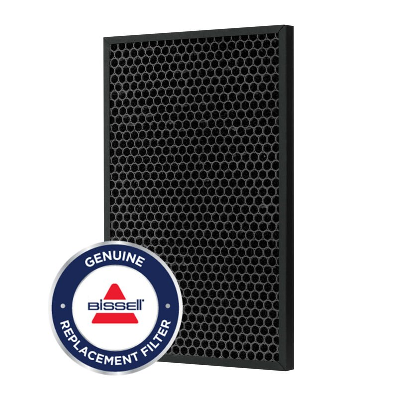 Activated Carbon Filter for Select BISSELL Air Purifiers 2677 Hero