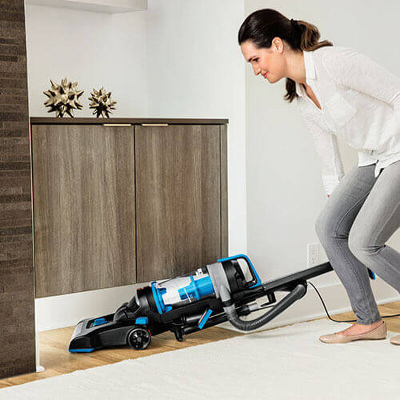 PowerForce Helix 2191 BISSELL Vacuum Cleaners Under Desk
