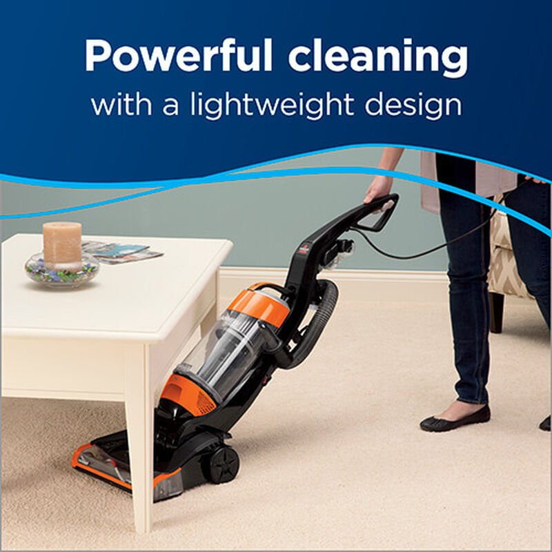 CleanView_Vacuum_1330_BISSELL_Vacuum_Cleaners_Lightweight