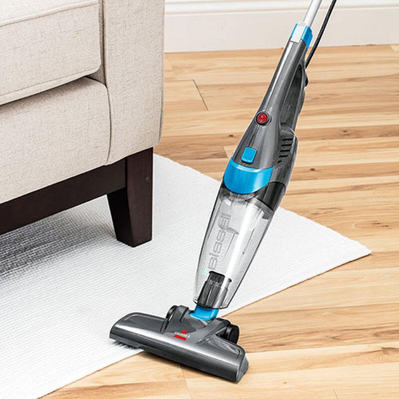 3 in 1 Stick Vacuum 2030 BISSELL Vacuum Cleaner Carpet to bare Floors