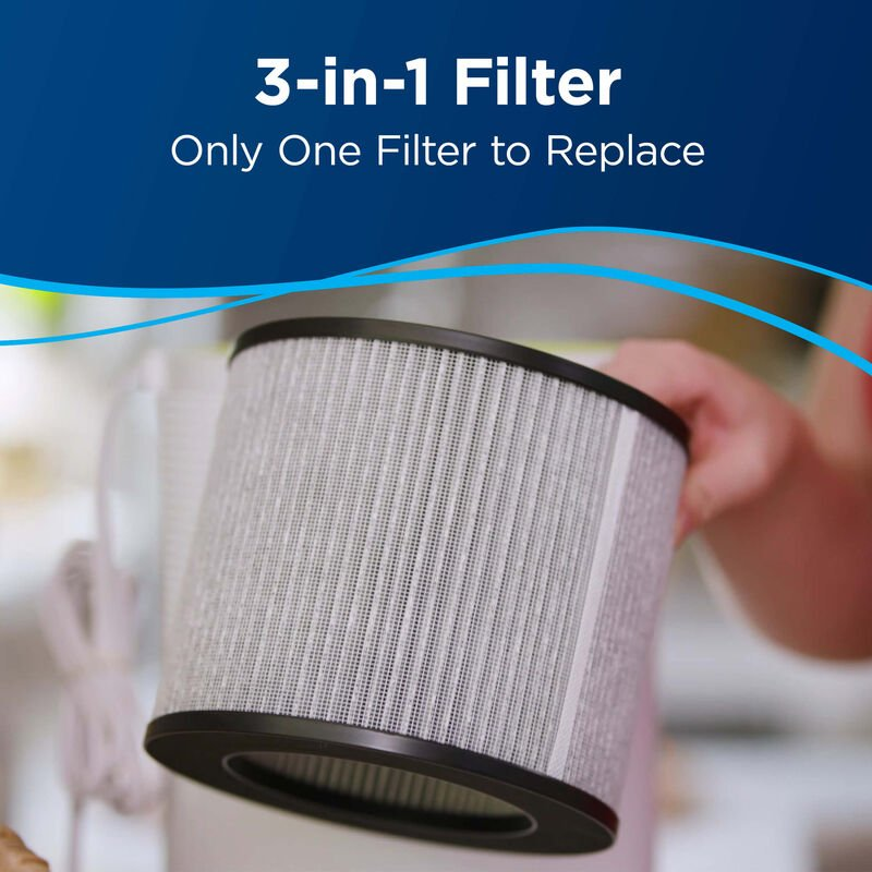 BISSELL™ MyAir™ Personal Air Purifier Filter