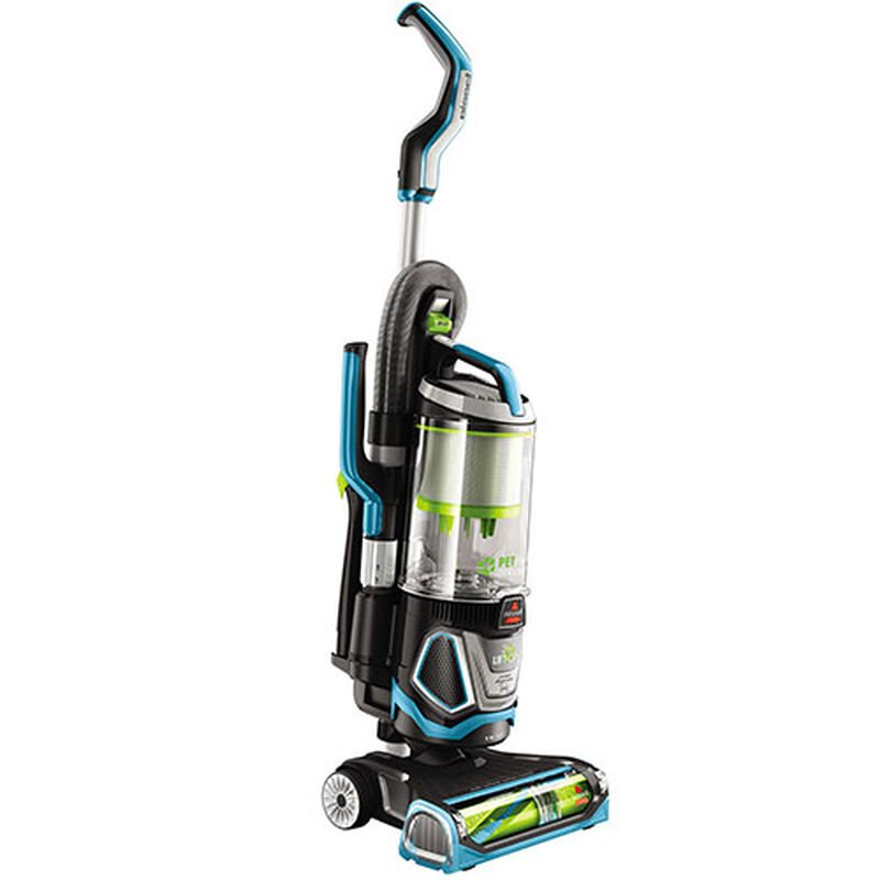 Pet Hair Eraser 2087 BISSELL Vacuum Cleaner Right