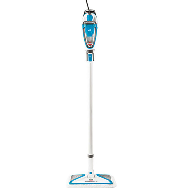 Slim Steam 2075 BISSELL Steam Mop Hard Floor Cleaner Hero