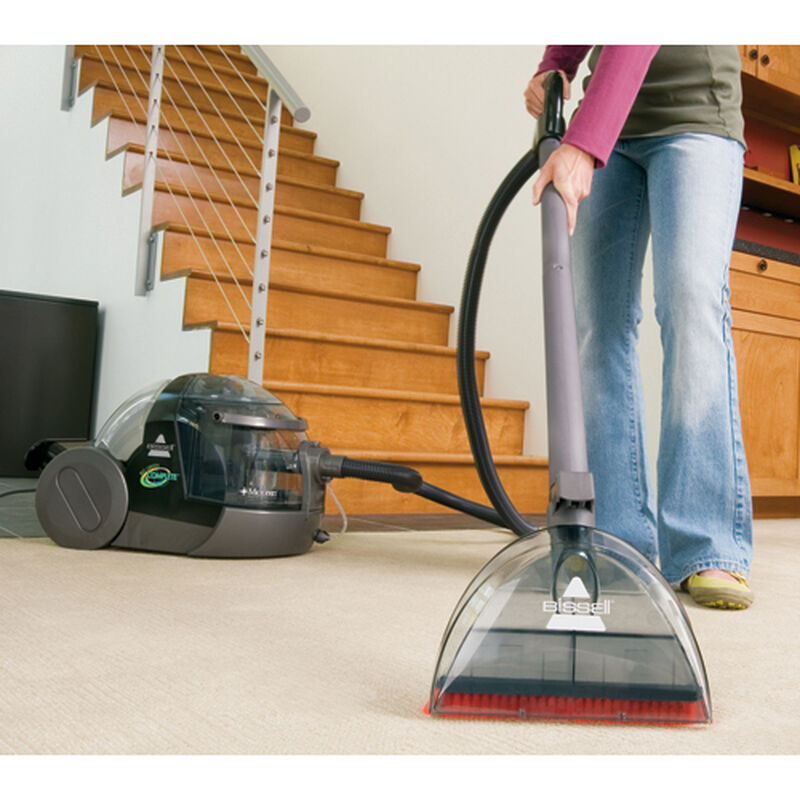 Big Green Complete Carpet Cleaner 7700 Carpet Cleaning Mode