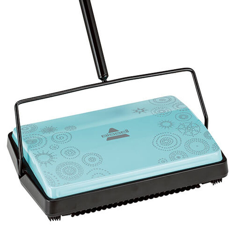 Manual Sweeper 2199 BISSELL Sweepers Foot