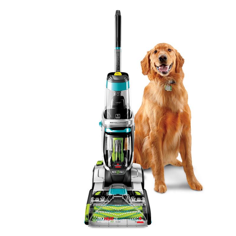 ProHeat® 2X Revolution® Pet CleanShot™ Carpet Cleaner