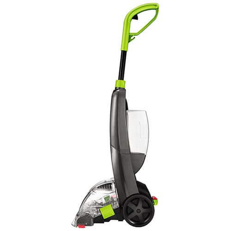 TurboClean PowerBrush Pet 2085 BISSELL Carpet Cleaner Left Side