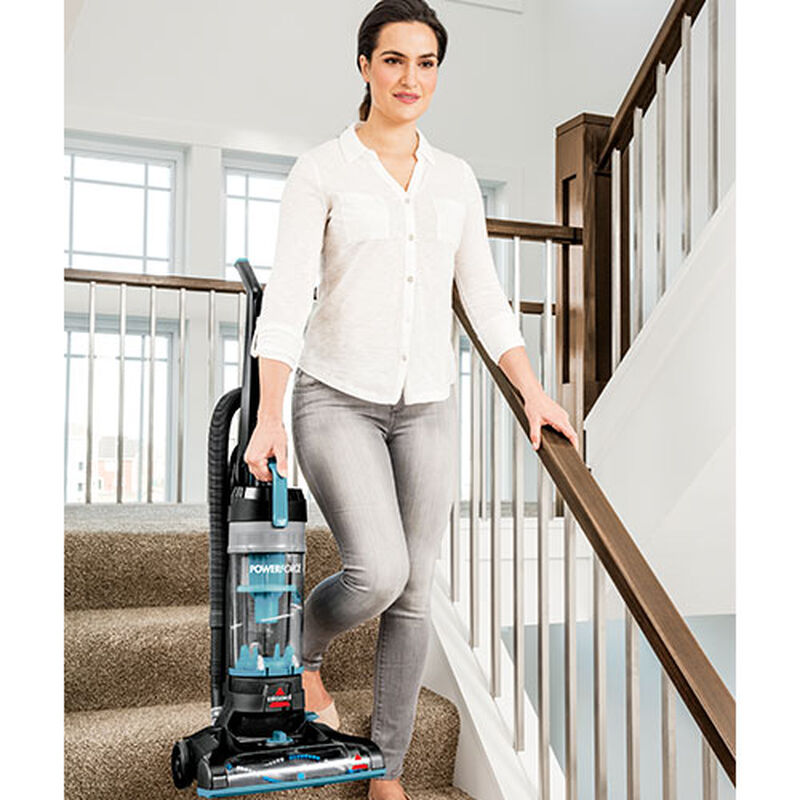 BISSELL Powerforce® Bagless Upright Vacuum 2191Y Lightweight