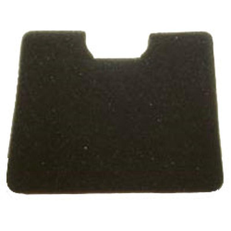 Post Motor Foam Filter Hard Floor Expert Canister Vacuum 1602094 BISSELL Vacuum Filters