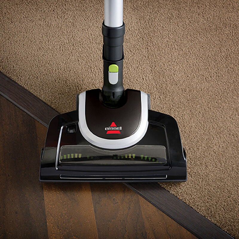 PowerClean Canister 1654C BISSELL Vacuum Cleaners Change Flooring