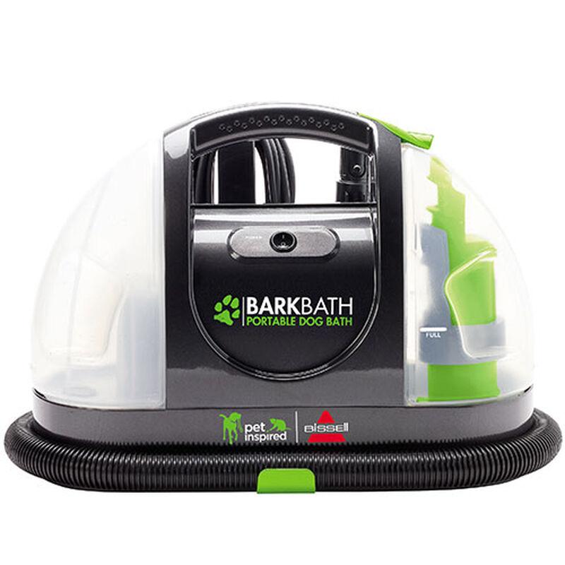 Bark Bath Portable Dog Cleaner 1844 BISSELL Machine No Tool Hero