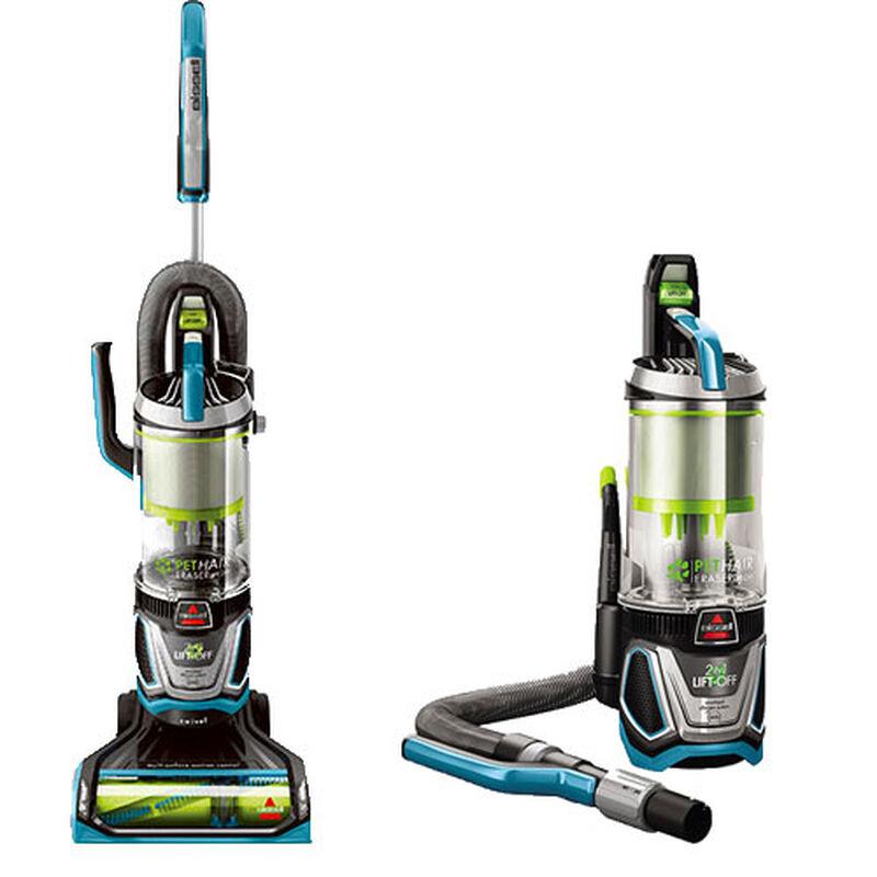 Pet Hair Eraser 2087 BISSELL Pet Vacuum Cleaner