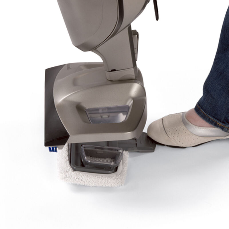 Symphony Steam Mop 1132 Quick Release Mop Pad Tray