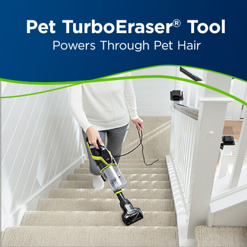 Pet Hair Eraser® Slim Corded Vacuum Cleaner