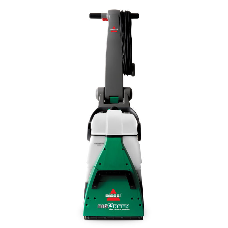 Bissell Big Green Deep Cleaning Machine 86t3c Carpet Cleaner