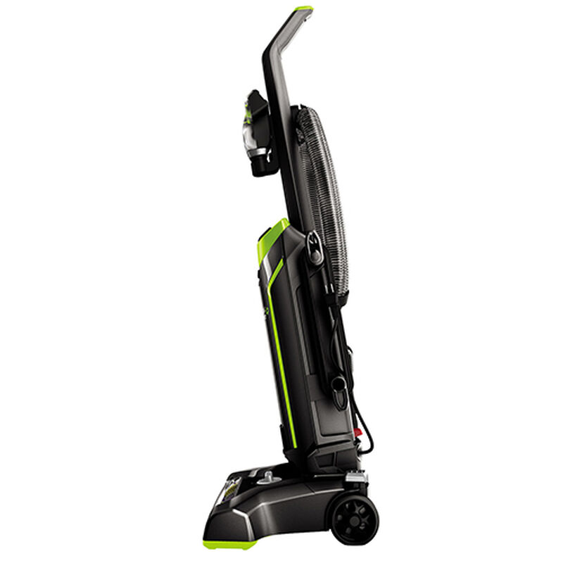 CleanView Pet Bagged Vacuum Cleaner 20191 BISSELL Left Facing