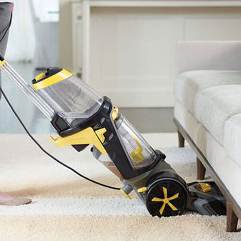 ProHeat 2X® Revolution™ Advanced Carpet & Upholstery Deep Cleaner 1551C Under Couch