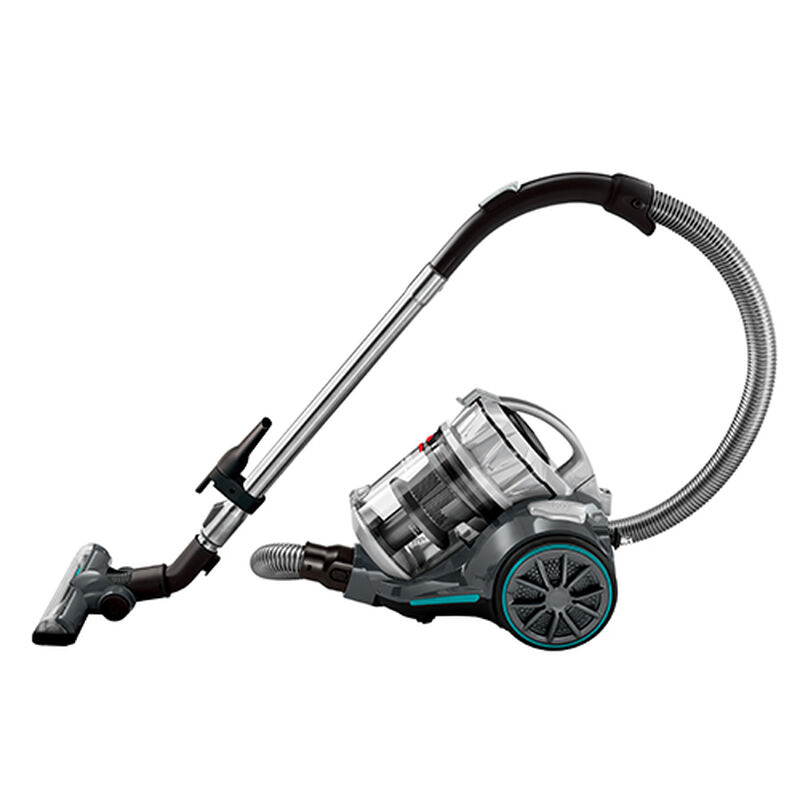 CleanView Plus® Canister Vacuum 1547D Side