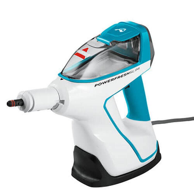 Slim Steam 2075 BISSELL Steam Mop Hard Floor Cleaner Hand Pod