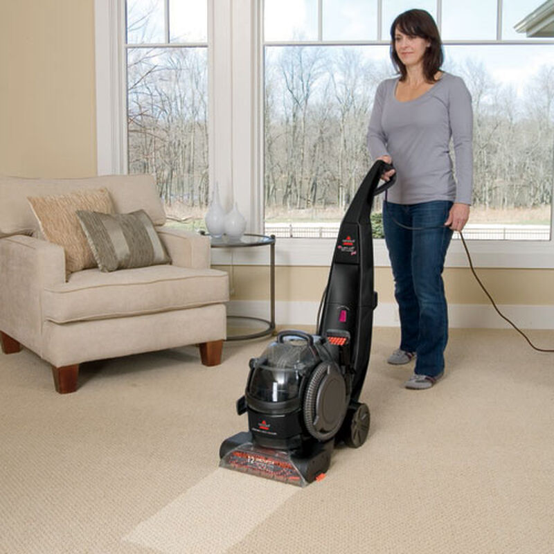 LiftOff Pet Carpet Cleaner 94Y22 Upright Carpet Cleaning