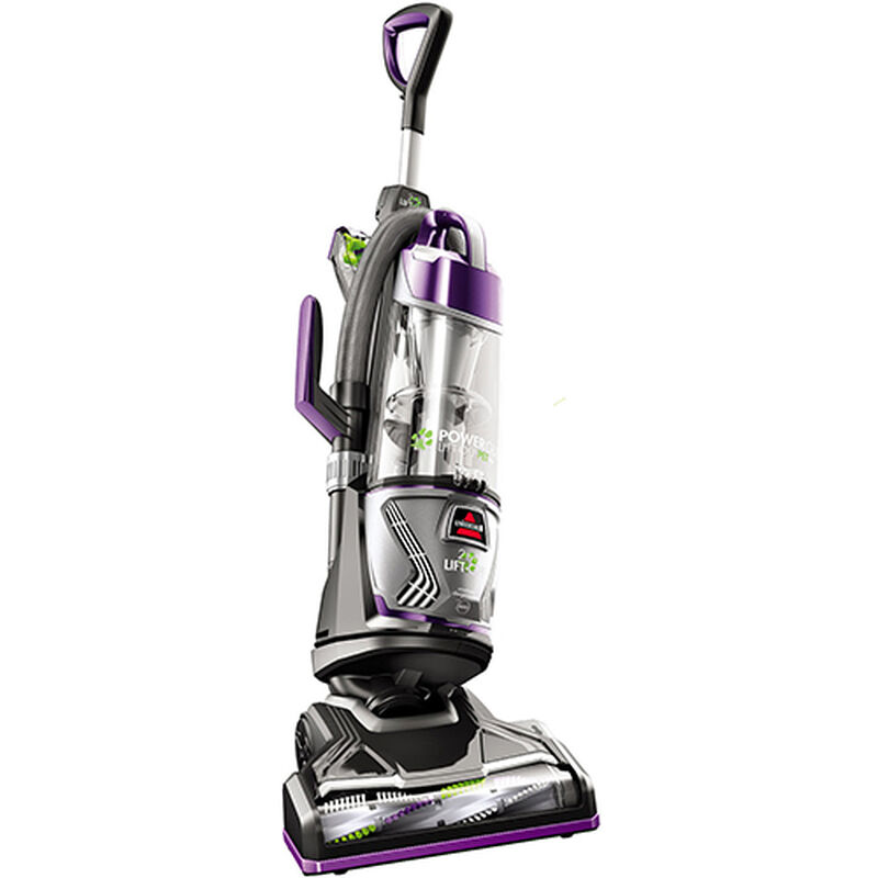 PowerGlide Lift Off Pet Vacuum Cleaner Right Angle