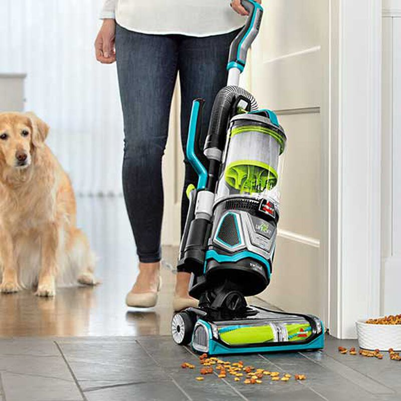 Pet Hair Eraser 2087 BISSELL Vacuum Cleaner Dog Food