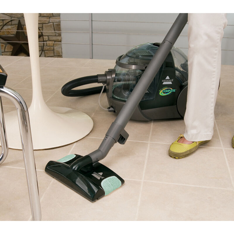 Big Green Complete Carpet Cleaner Wet Floor Cleaning