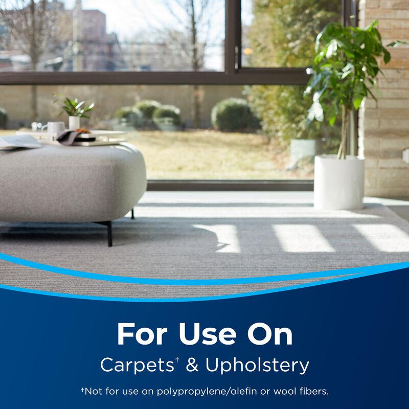 Pet Pretreat + Sanitize Stain & Odour Remover for Carpet