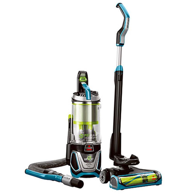 Removable Pet Vacuum