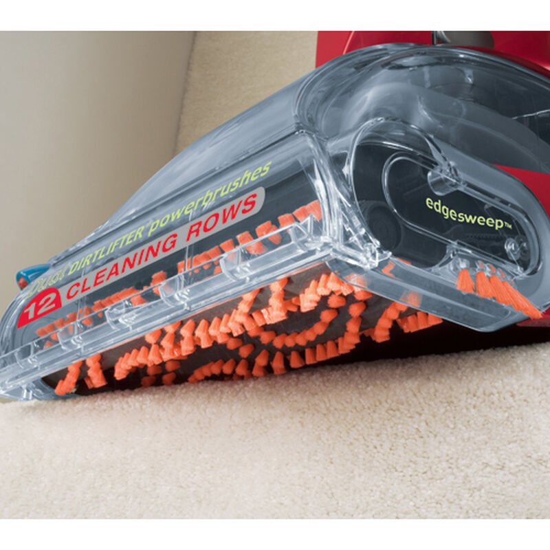 Proheat 2X Cleanshot Carpet Cleaner 9500 Dual Dirtlifter Powerbrushes