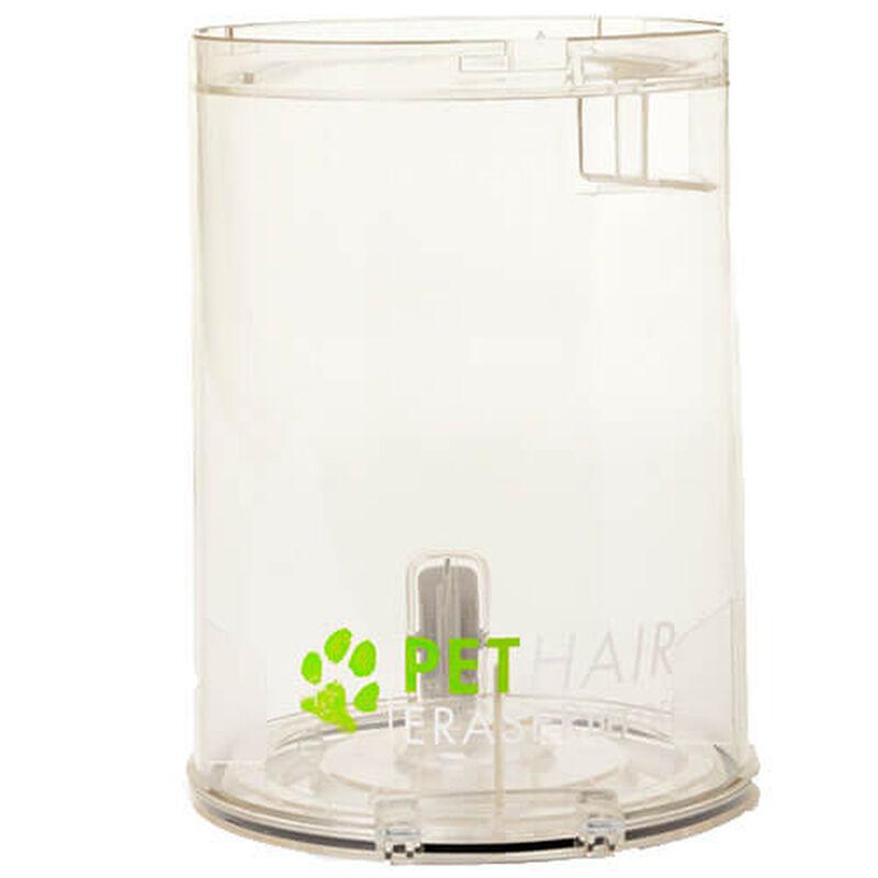 Dirt Bin Pet Hair Eraser Lift Off 1612636 BISSELL Vacuum Cleaner Parts