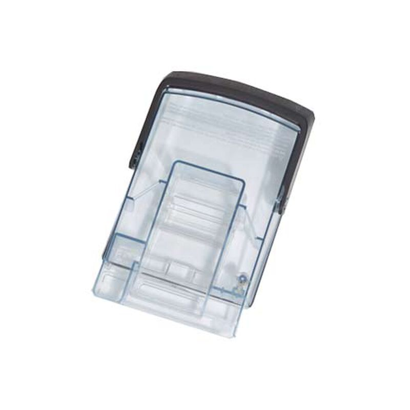 Tank Lid With Handle Deep Clean Essential 1601526 BISSELL Replacement Parts Bottom View