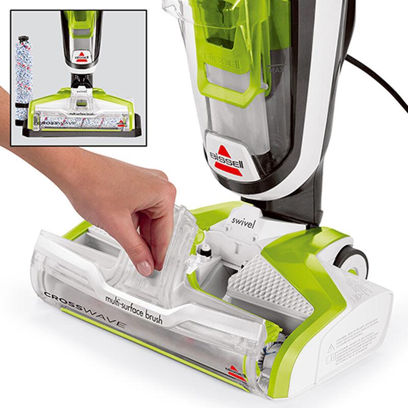 1785 6 BISSELL Crosswave Wet Dry Floor Cleaner