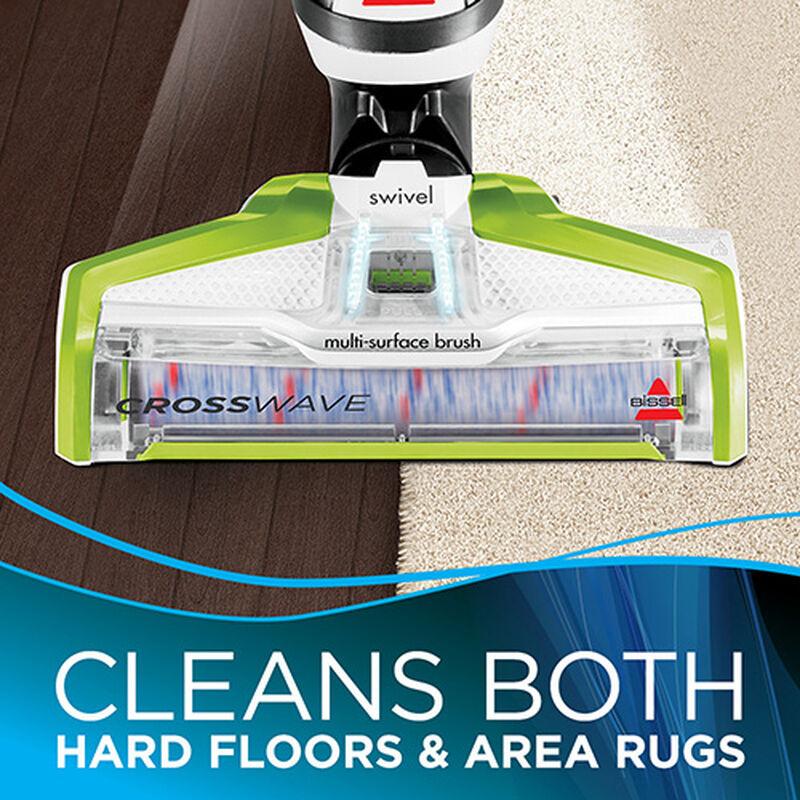 1785 11 BISSELL Crosswave Wet Dry Floor Cleaner