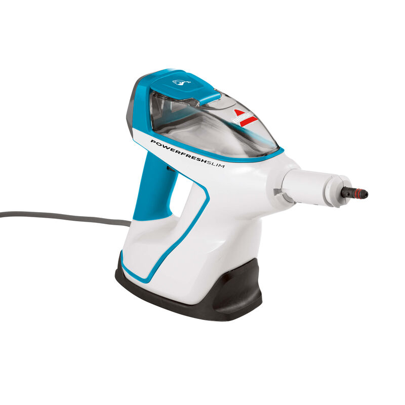 Handheld Steamer right view