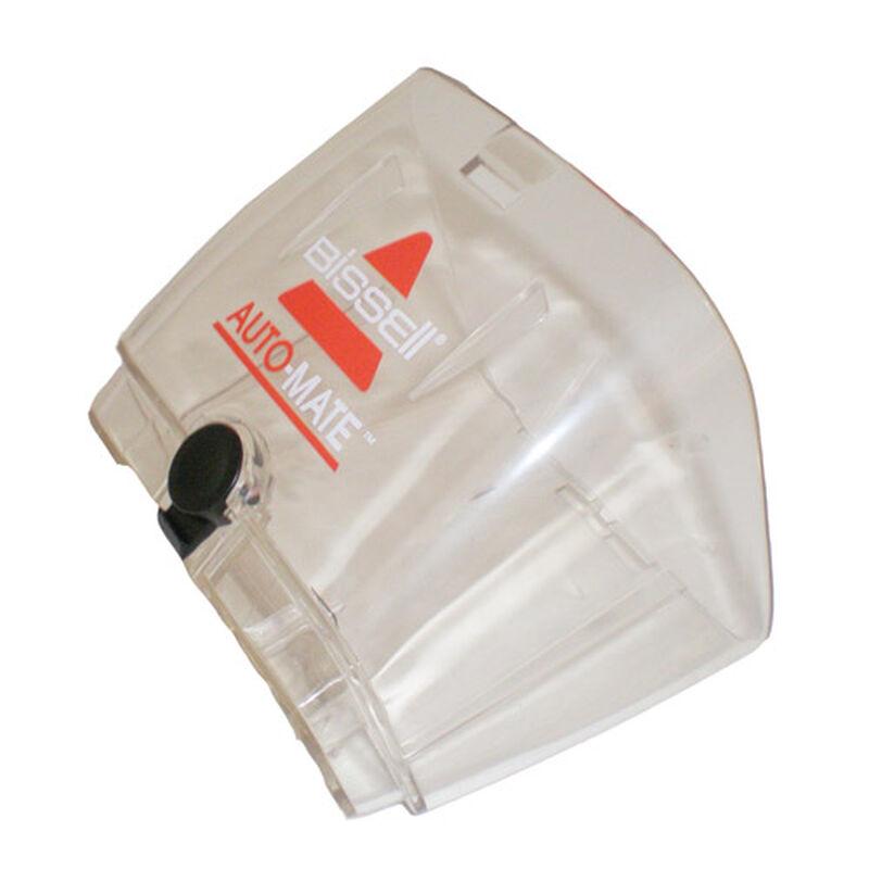 Dirt Tank Hand Vacuum 2031453 BISSELL Vacuum Cleaner Parts