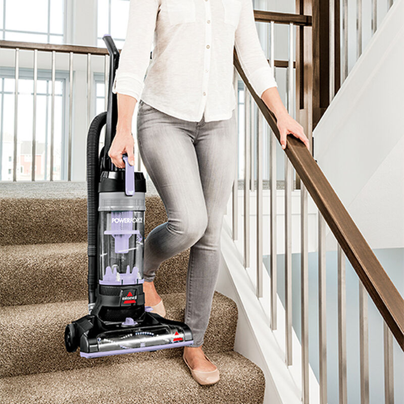BISSELL Powerforce® Bagless Upright Vacuum 2191N Lightweight