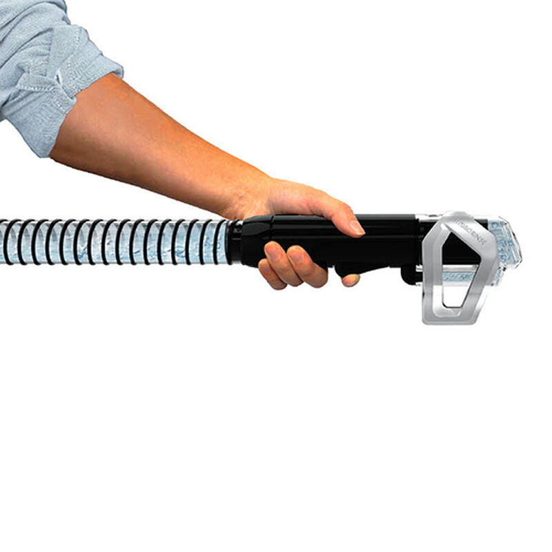 HydroRinse_Self_Cleaning_Hose_Tool_Silver_1613828_BISSELL_PartsUse