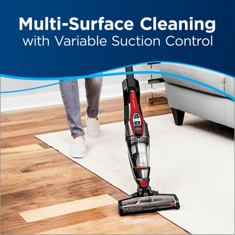 PowerSwift™ Ion XRT Stick Vacuum