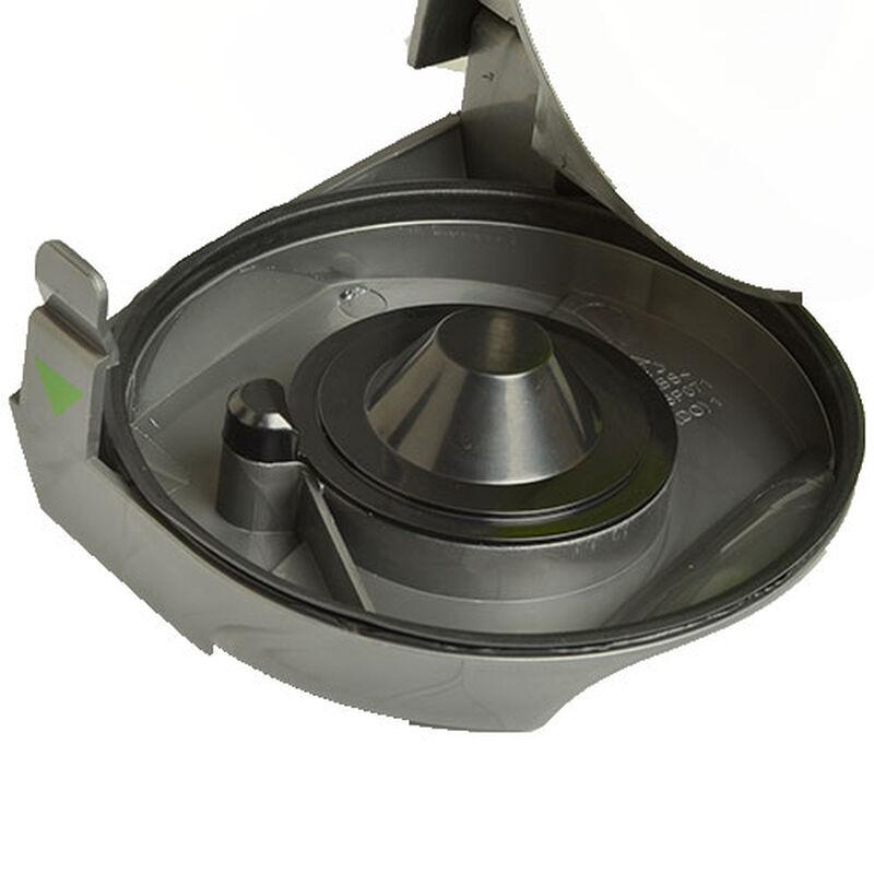 Dirt Bin Tank Lid AirRam 1610315 BISSELL Vacuum Cleaner Parts