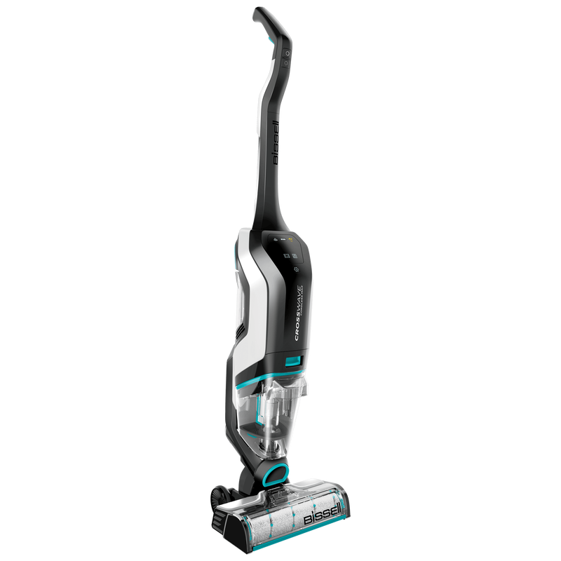 CrossWave Cordless Max Multi-Surface Wet Dry Vac Left View