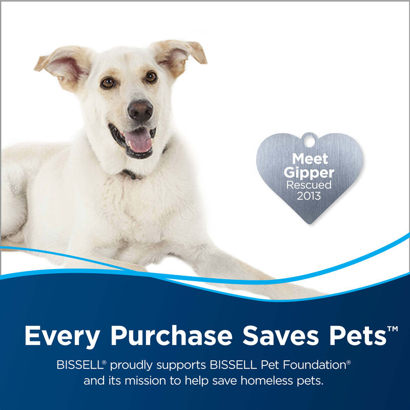 Every Purchase Saves Pets